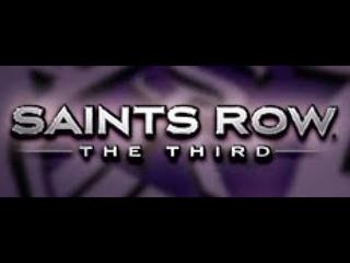 Прохождение Saints Row 3 серия 4
