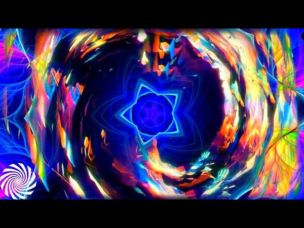 Astral Projection Trust In Trance Vol 1 Full Album Psychedelic Visuals