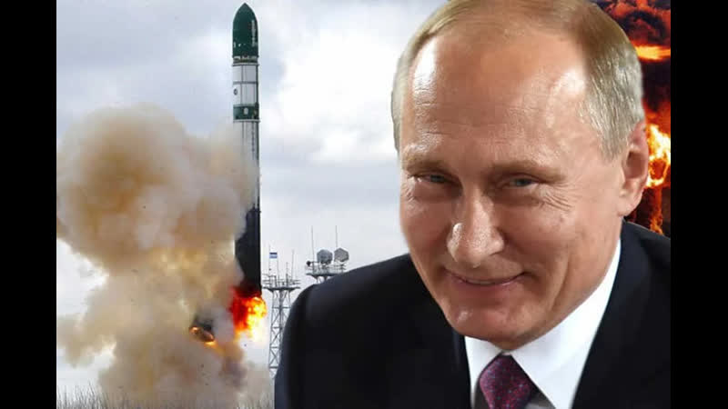 Новые бредни Путина о чудо ракетах