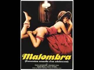 Призрак _ Malombra (1984) Италия