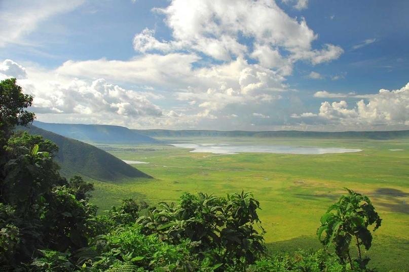 Страны мира — Танзания, изображение №2