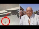 Его выдуло из самолета на высоте 3000-м, но это было только НАЧАЛО. Самый везучий человек в МИРЕ