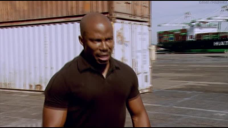 Джеймс Доакс Сюрпрайз мазафака James Doakes Surprise motherfucker Dexter 1080p