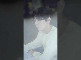 SF9 재윤(JAE YOON)이 비 오는 날 부를 노래는? ㅣN시의 라이브 티저 LIVE Of Time teaser #shorts