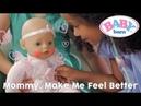 BABY born Mommy Make Me Feel Better Commercial