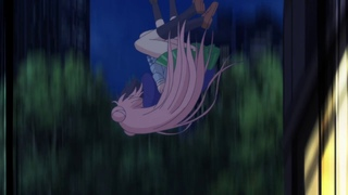 Happy Sugar Life Satou sacrificing her life for shio