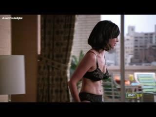 Jessica paré (pare) mad men s5e01 (2012) hd720p nude? sexy! watch online