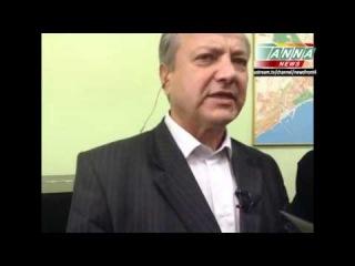 Мариуполь. заявление мэра Мариуполя