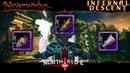 Neverwinter Mod 18 Primal vs Lion Guard`s vs Spiked Defender Bracers Comparison Req Northside