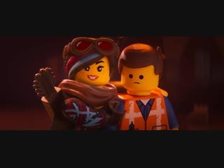 Лего Фильм-2, 6+