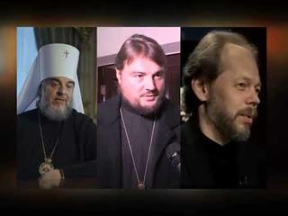 Друзья майора Селиванова. Какая Церковь на территории Украины – истинная?