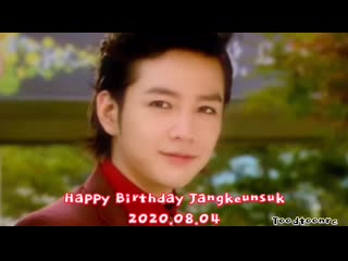 Happy Birthday AsiaprinceJKS