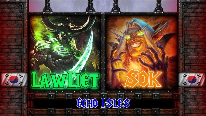 Киберспорт Warcraft 3 Blood Mage вторым от Sok. Хуман брэйкдансер в деле 29