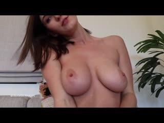 Amber Hahn tits joi [Porn;Mastubation;Solo;Cei;Sex;Dildo;Big ass;Boobs]