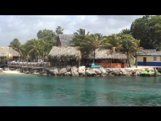 Curacao best of vacation in 4k
