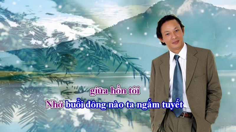 LẬP ĐÔNG ca sĩ Diệu Hiền nhạc Nguyễn Thiên Lý thơ LS Bùi Trọng Hiển