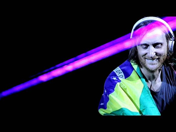 David Guetta Love Is Gone Fred Rister Joachim Garraud Remix