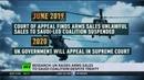Papier ist geduldig: Britische Rüstungsexporte an Saudi-Arabien steigen trotz Vertragsbindung