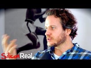 Matt Heiman - Founder & CEO of Diagonal View   Silicon Real