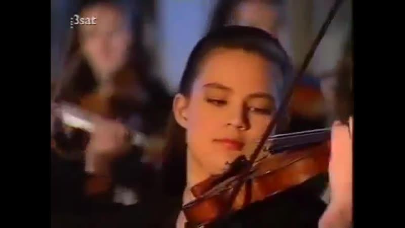 1042 (3) J. S. Bach - Violin concerto in E major, BWV 1042 3. Allegro assai - Elissa Lee Koljonen