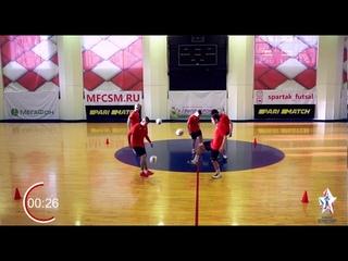 Командные онлайн-соревнования по футболу «Великолепная семёрка» (отборочный тур)