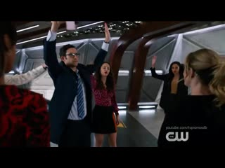 DCs Legends of Tomorrow 5x11 Promo Freaks  Greeks (HD) Season 5 Episode 11 Promo