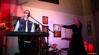 Эдмунд Шклярский и Ирина Сорокина-камерный концерт  СПб