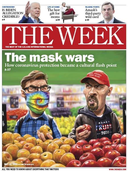 The Week USA 05.15.2020