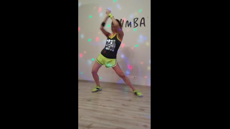 ONLINE Class ZUMBA ® Fitness Gasoline