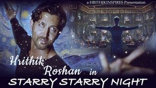 Don McLean - Vincent (Starry, Starry Night)// Hrithik Roshan & Aishwarya Rai Bachchan - VM