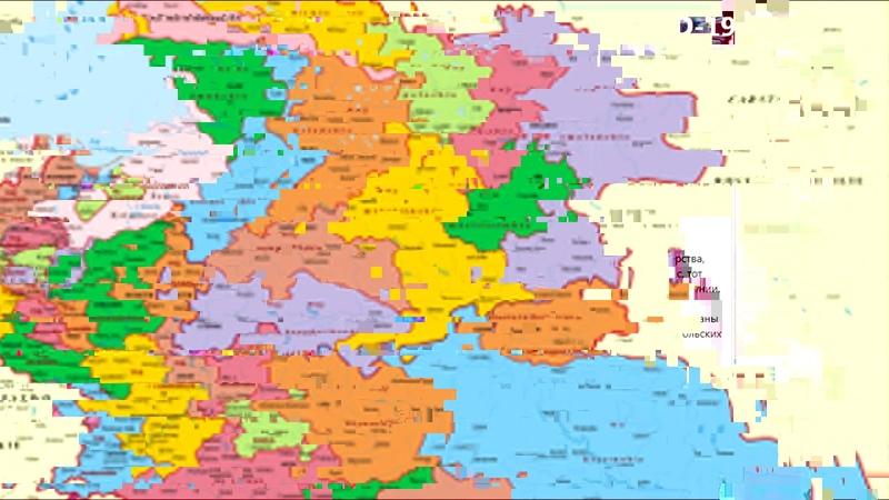 Полыхает Украина, Польша и Литва создали Люблинский треугольник (унию)