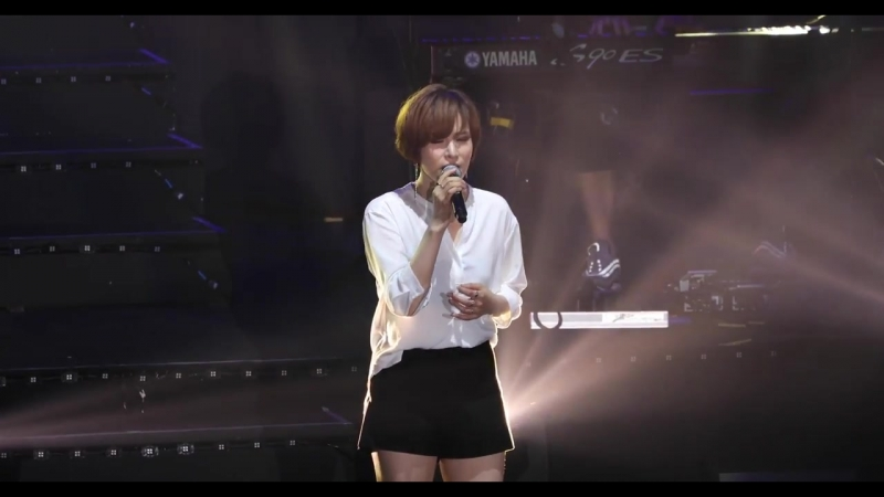 18.08.24 Gummy - Day And Night OST - JTN Live Concert