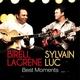 Bireli Lagrene & Syvain Luc [джаз-мануш] - Time after Time