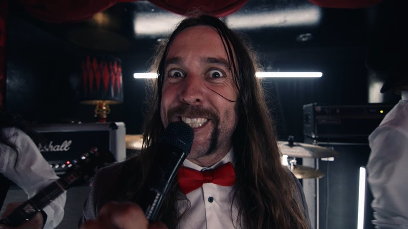 The Lazys Little Miss Crazy Official Music Video
