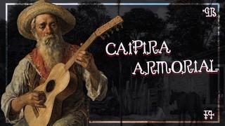 Caipira Armorial - Seja Regional, Seja Brasileiro