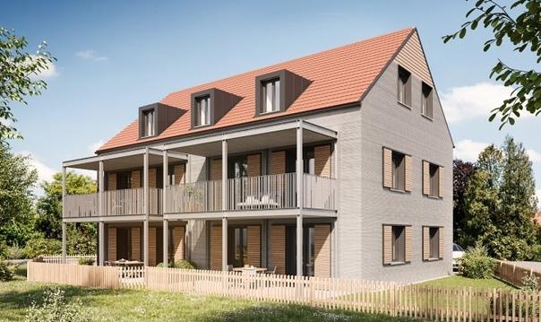 Самый быстрый 3D-принтер в мире почти завершил постройку трехэтажного дома в Германии Строительная индустрия стремительно осваивает 3D-печать. Примеров тому уже хватает: это и создание целой