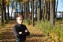 Фотоальбом Никиты Бердникова