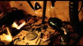 Rammstein - Links 2 3 4 official video