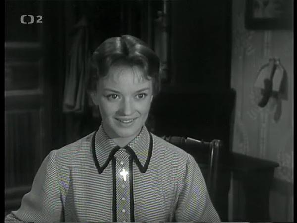 Vlci jama film 1957