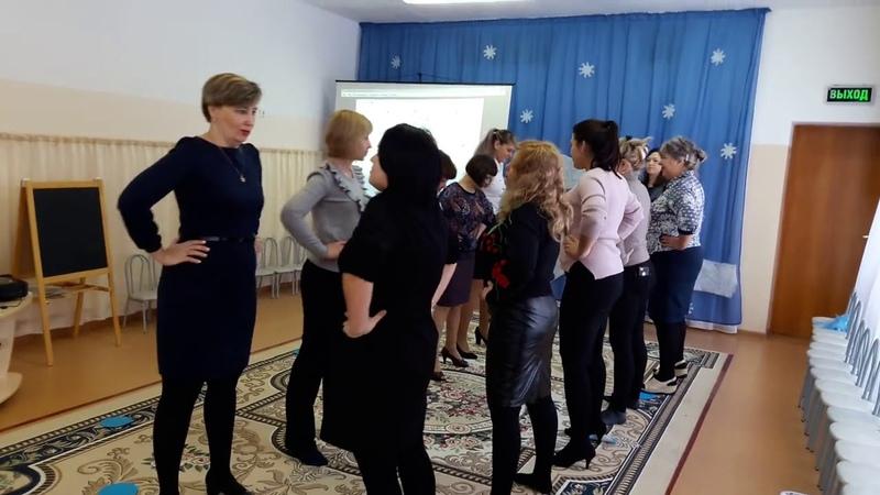 Музыкальная игра Дождик в детском саду Мастер класс для педагогов ДОУ
