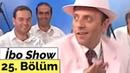Reyhan Karaca Grup Destan Ciguli İbo Show 25 Bölüm 2000