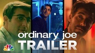 ORDINARY JOE | Official Trailer