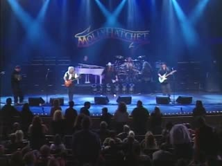 Molly Hatchet Flirting With Disaster- Live 2008