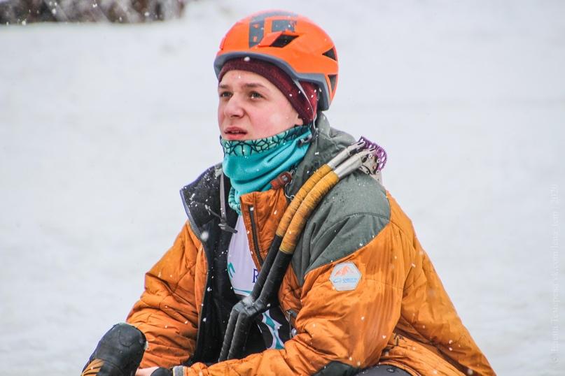 Главные отечественные ледолазные старты сезона финишировали в городе Кирове в минувшие выходные – чемпионат и первенство России по альпинизму. Всем было что доказывать и что терять…, изображение №47