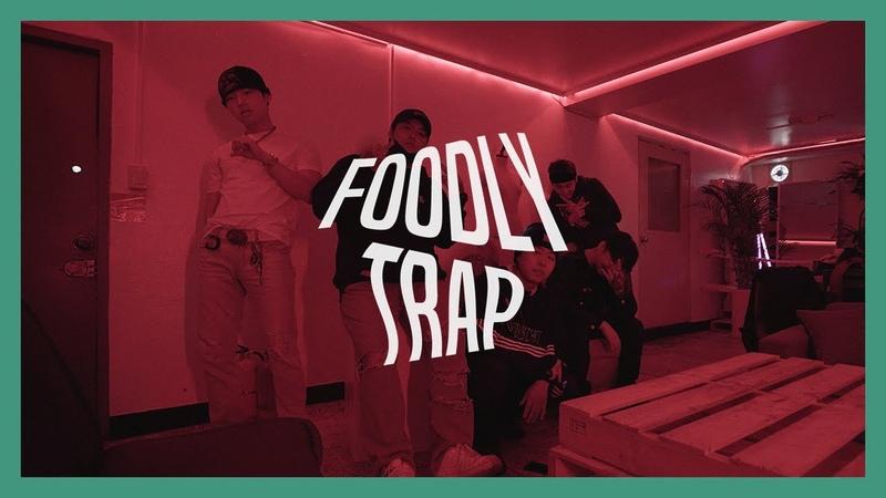 [Raw Sh!t Cypher Season 05] Ourealgoat X Songwaygoya (With. 신상익, CNBA TRAP BOY, SeMeik)