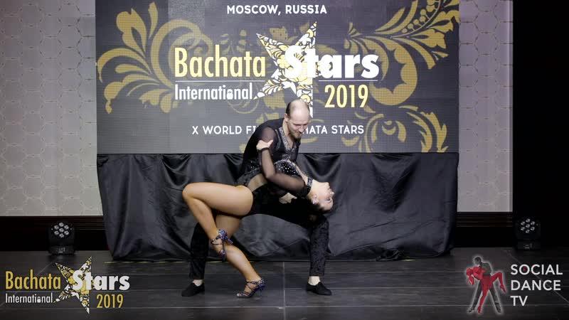 Yakov Elizaveta Couple №1 Russia