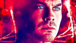 Вампирские войны - Русский трейлер (Озвучка, 1-й сезон)   Сериал 2019 (Netflix)