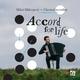 Miloš Milivojević - Sonata F Sharp Minor, K. 25 (Arr. for Accordion)