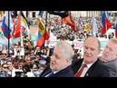 Путин Выборы Протест. Кто ПРОТИВ