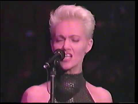 ROXETTE - IT MUST HAVE BEEN LOVE - LIVE IN SIDNEY HQ SURROUND STEREO
